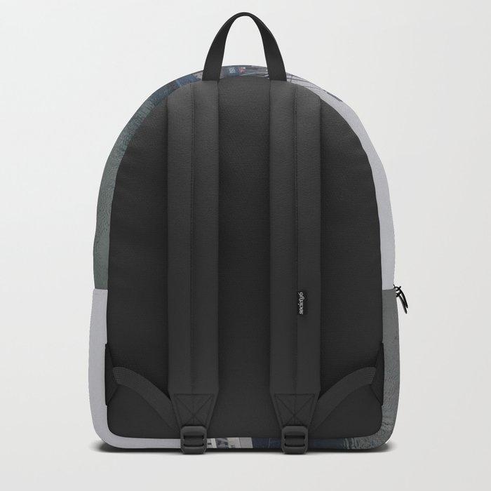 Fogged In Backpack
