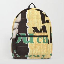 Black Market Backpack