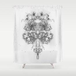 VI Shower Curtain