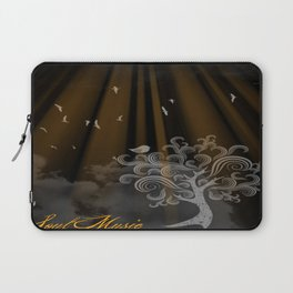 Soul Music Laptop Sleeve