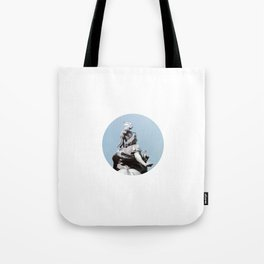 cheval Tote Bag