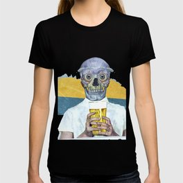 I want my beer T-shirt