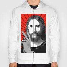 Jesus Bane #00 Hoody