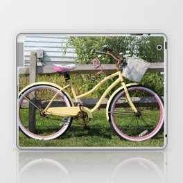 Cape May Convertible Laptop & iPad Skin