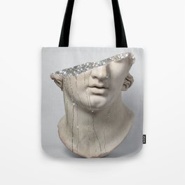 No matter what outside Tote Bag