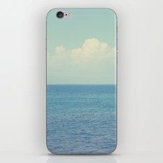 Vitamin Sea Ombre iPhone & iPod Skin