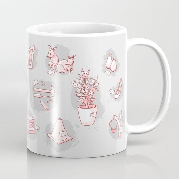 Stuff for sale Coffee Mug
