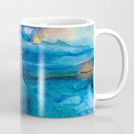 Save The Oceans, Cabo Beaches 2 Coffee Mug
