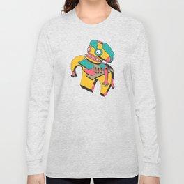Hi Bot! Long Sleeve T-shirt