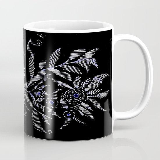 exotic plant Mug