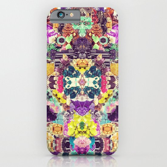 Crystalize Me iPhone & iPod Case