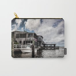 Riverside Dining Carry-All Pouch