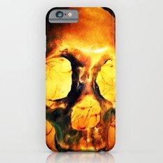 Flores Por Los Muertos. iPhone 6s Slim Case