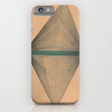 Mediocrity Slim Case iPhone 6s