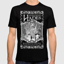 A Trip to Hades T-shirt