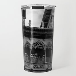 Barcelona Gothic Quarter II Travel Mug