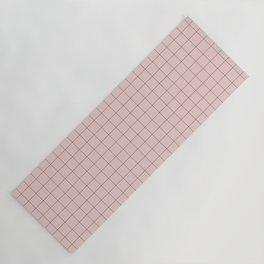 Simply Pink Yoga Mat