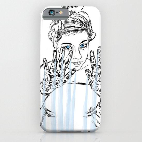 Didi iPhone & iPod Case