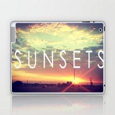 Sunsets Laptop & iPad Skin