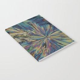 Subtle Sexy Adrenaline Notebook