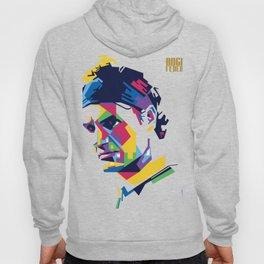 RF Roger Federer Tennis Hoody