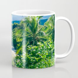 Hamoa Beach Hana Maui Hawaii Coffee Mug