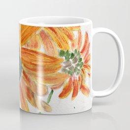 Solar Flares Coffee Mug