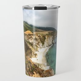Bixy Canyon Bridge Travel Mug