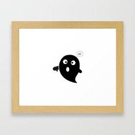 huf Framed Art Print