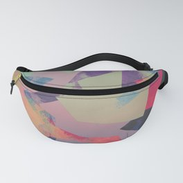 Camouflage XXXI Fanny Pack