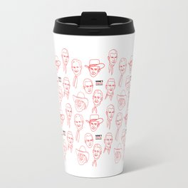 Hank's favorite Hanks Travel Mug
