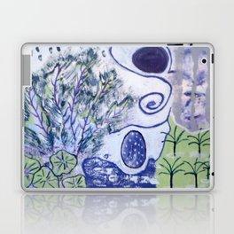 For Maggie Laptop & iPad Skin