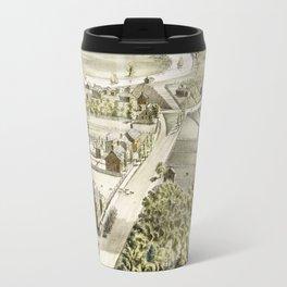 Newark 1820 Travel Mug