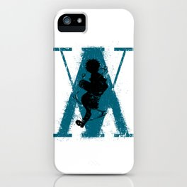 Hunter x Hunter Killua iPhone Case