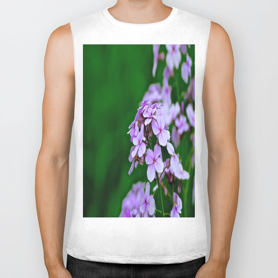 April Showers Bring.... Biker Tank