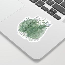 Herbs Sticker