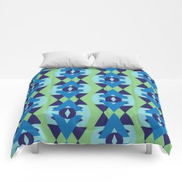 Pattern #1 Comforters