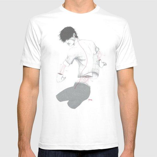 Circuitry Surgery 3 T-shirt