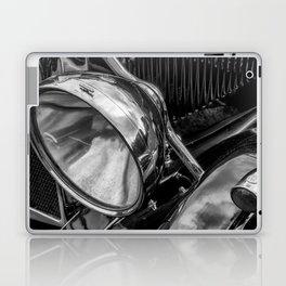 Classic Britsh MG Laptop & iPad Skin