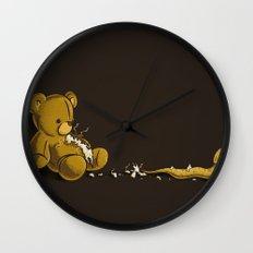 Adoraburst Wall Clock