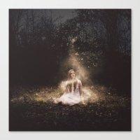 fairies Canvas Prints featuring Fairies by LauraWilliams95