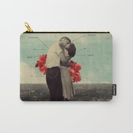 NeverForever Carry-All Pouch