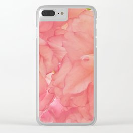First Impression Clear iPhone Case