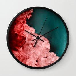 α Spica Wall Clock