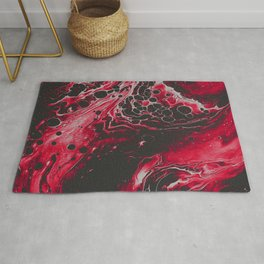 THE GREAT DECEIVER Rug