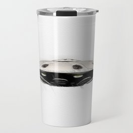Flying Saucer - UFO Travel Mug