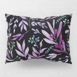 Eucalyptus Violet Pillow Sham