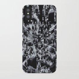 CTRL/CPTL iPhone Case