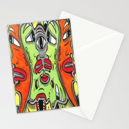 Viggo Vake Melting 2016 Stationery Cards