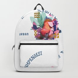 ORU DESIGNS CLASSIC COLLECTION Backpack